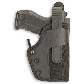 Funda de Pistola con Seguridad Vega hoslter Serie PC2