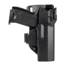 Funda de Pistola Seguridad Nivel 3 Vega Hoslter SHWD8