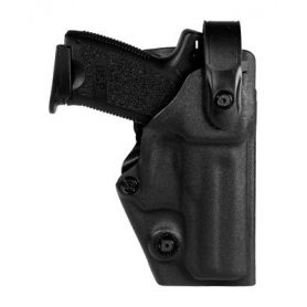 Funda de Pistola, Seguridad Nivel 4, Vega Hoslter VKT8 Servicio