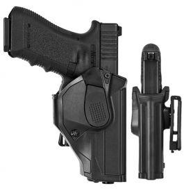 Funda Pistola Glock 17/19 y Beretta 92/98