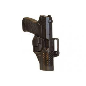 Funda de Pistola, SERPA CQC Blackhawk de fibra de carbono