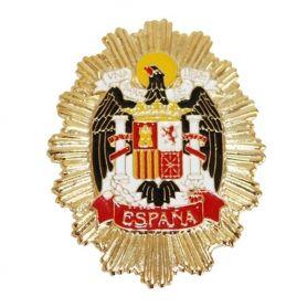 Placa España Todos los Modelos