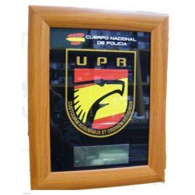 Cuadro Policia UPR