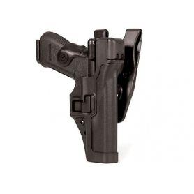 Funda de Pistola Blackhawk NIVEL 3 Antihurto