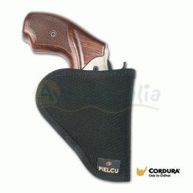 Funda Cordura uso interno color negro para REVOLVER 2'