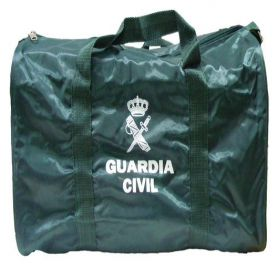 Bolso Guardia Civil