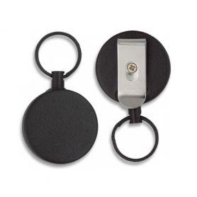 Llavero extensible para llaves de grilletes