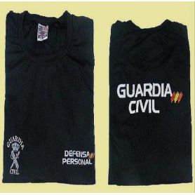 Camiseta DEFENSA PERSONAL Guardia Civil