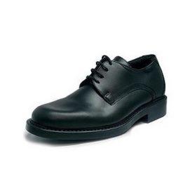 Zapato policial uniformidad Argonomico