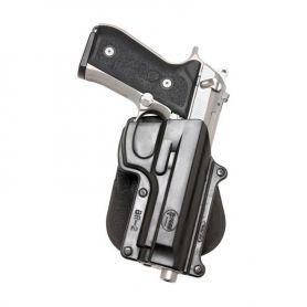 Funda Pistola Beretta y Otros Modelos, Seguridad Retecion Interna