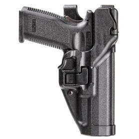 Funda Pistola NIVEL 3 Antihurto Servicio con Autobloqueo