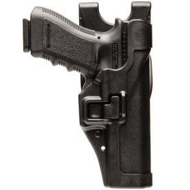 Funda Pistola NIVEL 2 Antihurto Servicio con Autobloqueo