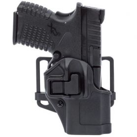 Funda Pistola Antihurto, para llevar pistola oculta
