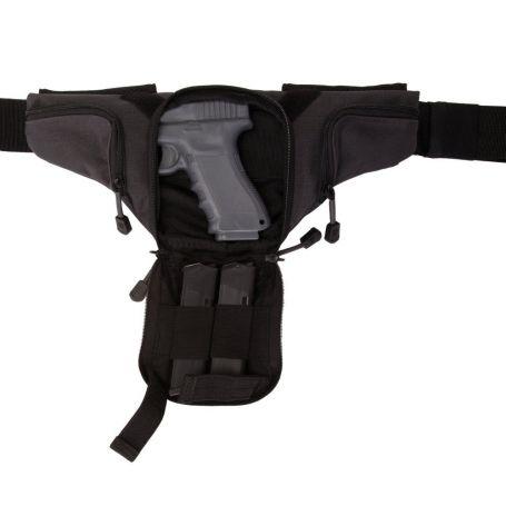 RIñonera Funda Pistola, Universal, Marca 5.11 Selec Carry PIstol