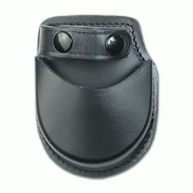 Funda Grilletes Cuero Standal, Uso Policia, Vigilante Seguridad, Guardia Civil