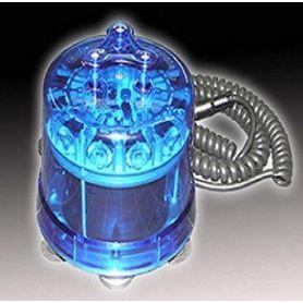 Rotativo Azul ROTOSONIC III