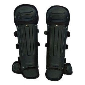 Protectores para rodilla + espinilla + empeine (1 par)
