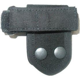 Porta guantes Vertical, 2 Clic Seguridad