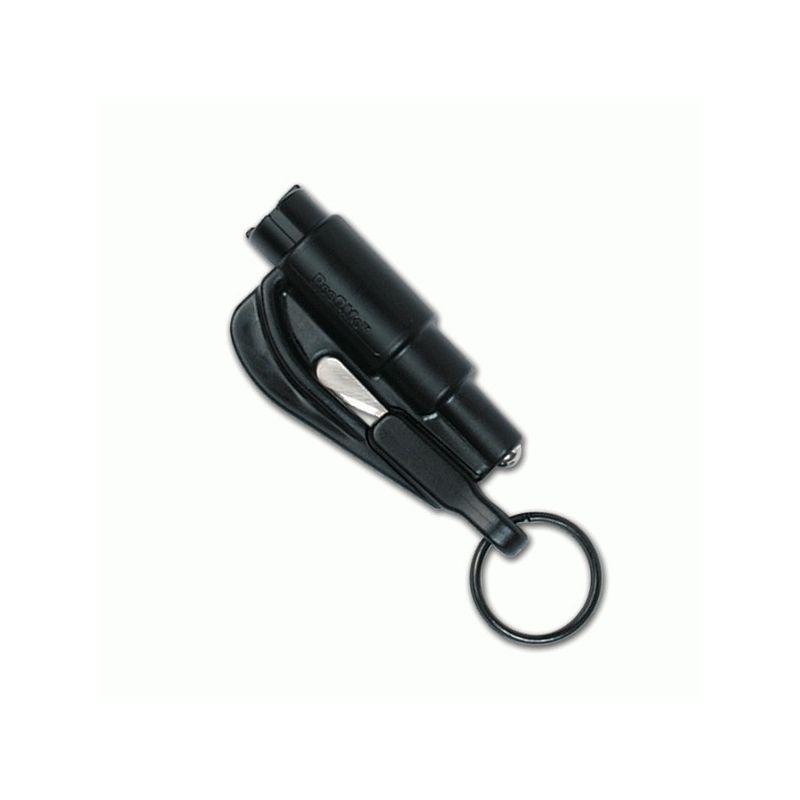 herramienta emergencias corta-cinturón y rompe-cristales