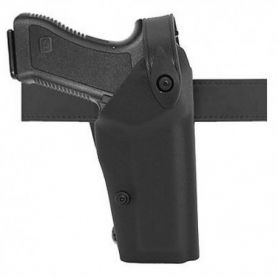 Funda Pistola Seguridad Nivel 4, Safariland 6360 Pistola, Seguridad Antihurto