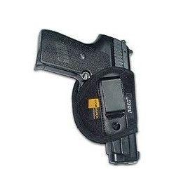 Funda Interior Pistola con pinza