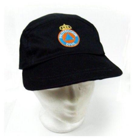 Gorra Protección Civil Táctica