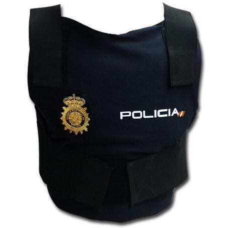 Funda Chaleco Antibalas Policía Nacional Dotación