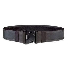 Cinturon Policial con Hebilla Seguridad