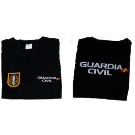 Camiseta GAR- Guardia Civil