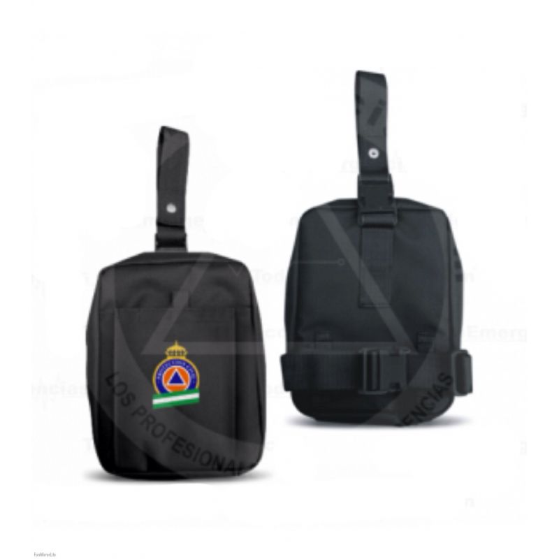 PERNERA PROTECCION CIVIL ANDALUCIA EMERGENCIAS
