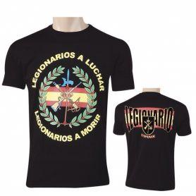 Camiseta Legiónario A Luchar