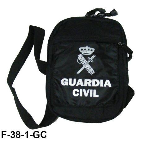 Bandolera porta-armas Guardia Civil