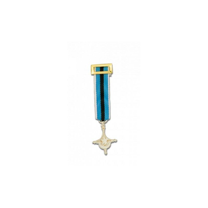 Medalla Miniatura SAHARA