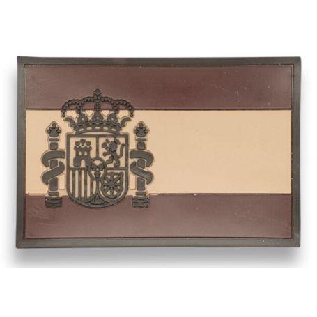 Parche goma España Arido. (5.4 x 3.4cm)