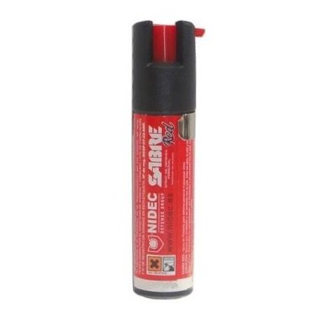 SPRAY DEFENSA DE PIMIENTA CHORRO BALÍSTICO 22ML. HOMOLOGADO