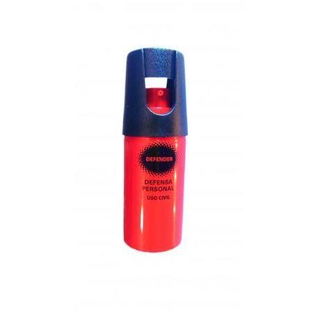 Spray Defensa Personal Defender