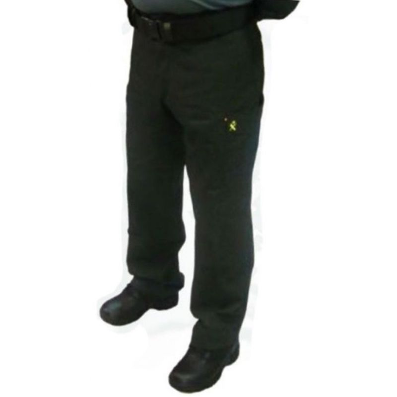 Forro Con Civil Técnico Térmico Guardia Pantalón hdsrQt