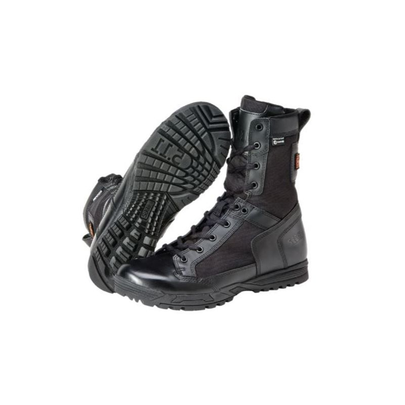 entrega rápida imágenes detalladas mejores zapatos BOTAS 5.11 SKYWEIGHT IMPERMEABLE CON CREMALLERA