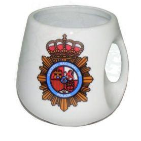 JARRA CUERPO NACIONAL DE POLICÍA