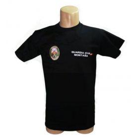 Camiseta Guardia Civil de Montaña
