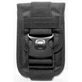 Bolso Vigilante Seguridad con Cierre Táctico Para Portar en Cinturon