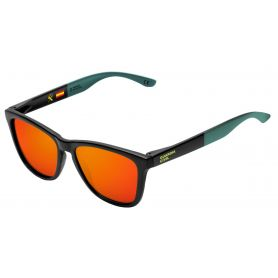 Gafas Guardia Civil Tácticas Polarizadas Roja
