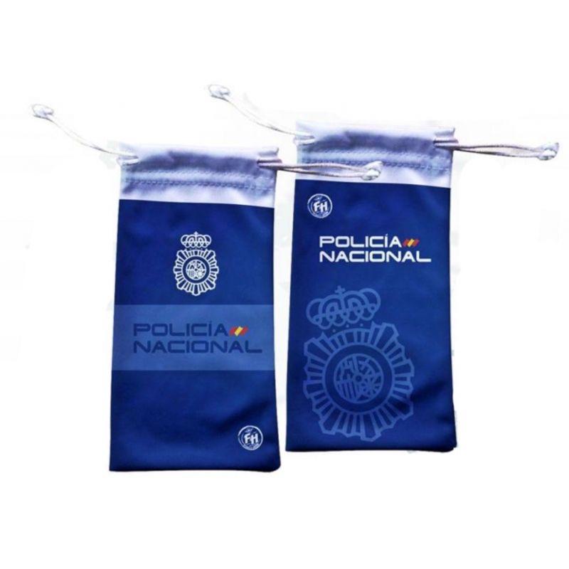 Funda de Gafas Policía Nacional