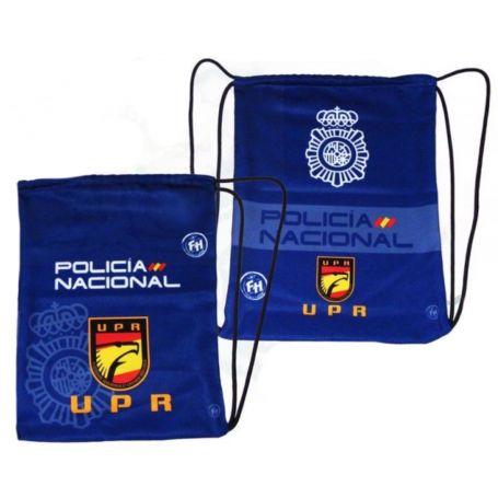 Mochila Policía Upr