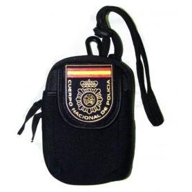 Bolso Policía Nacional Multiusos