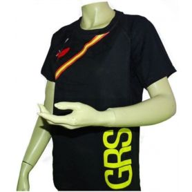 Camiseta Guardia Civil Grs Negra