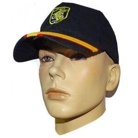 Gorra Cuerpo Nacional de Policía Geo