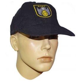 Gorra Policía Nacional Goes