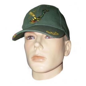 Gorra Guardia Civil Geas color Verde