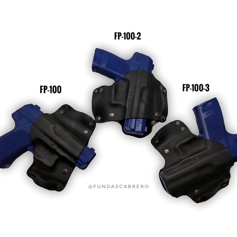 Funda Pistola Paisano Modelos Hk Usp, Beretta 92. Glock